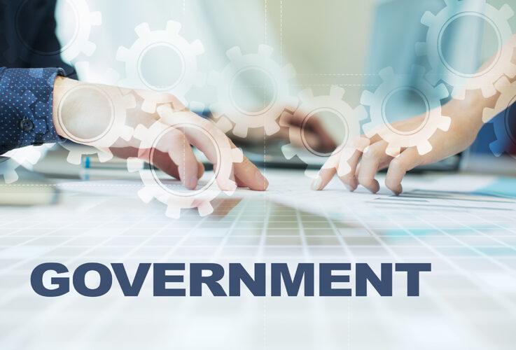 Holmes & Company Government Auddits